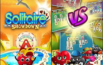 Solitaire: showdown