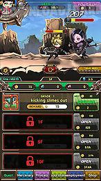 tap knights: princess quest