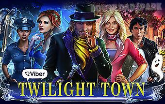 Viber: twilight town