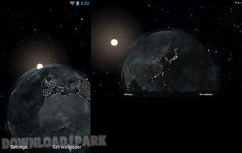 Earth hd 3d free