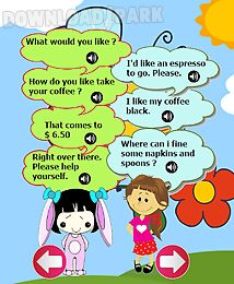 english conversation greeting