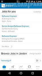 bayt.com job search