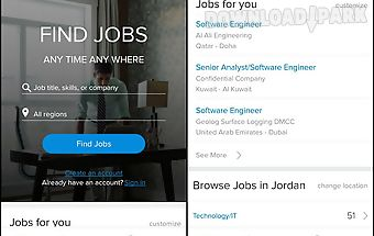 Bayt.com job search