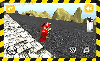 hill slot car racing 3d uae