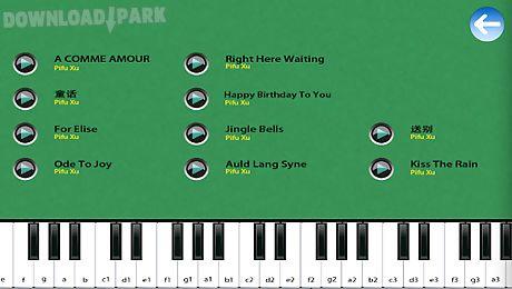 piano download free apk
