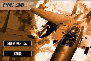 aircraft war game - zwar