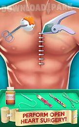 er surgery simulator