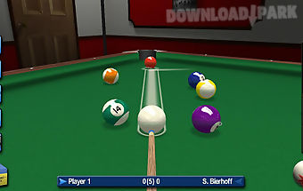 Pro pool 2015