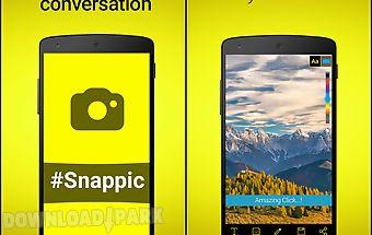 Snappic- photo editor