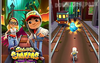 hack for subway surfers android