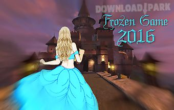 Temple frozen game 2016