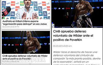 Tvmax deportes
