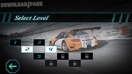 ultimate racing championship
