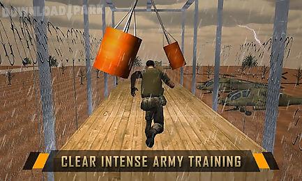 us army training school game