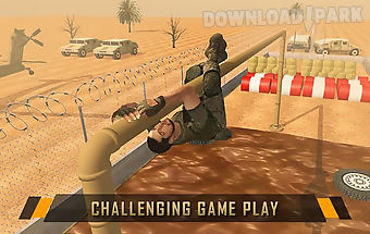 Us army training school game