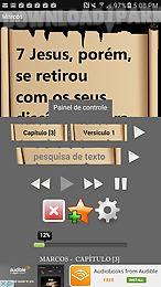Áudio bíblia em português
