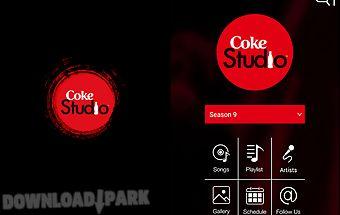 Coke studio