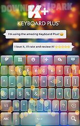 color flash keyboard