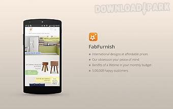 Fabfurnish – furniture store
