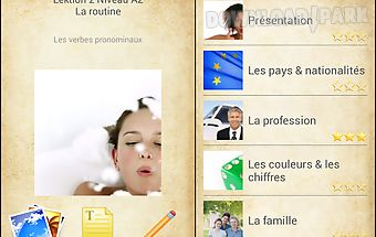 Learn french easy ★ le bon mot