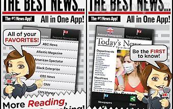 Newspapers uk free (english)
