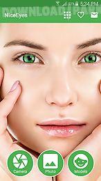 Eyes color aplicacion