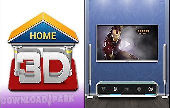3d home