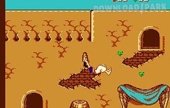 Aladdin full game