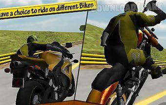 Death race stunt moto