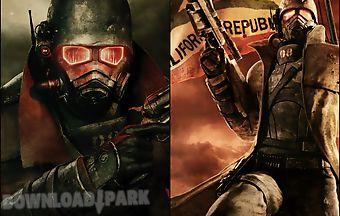 Fallout 3 live wp-free