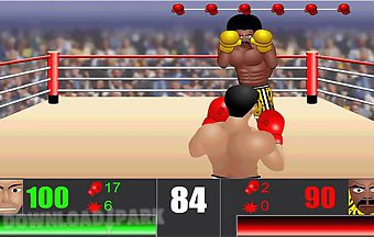 Furious punch ii
