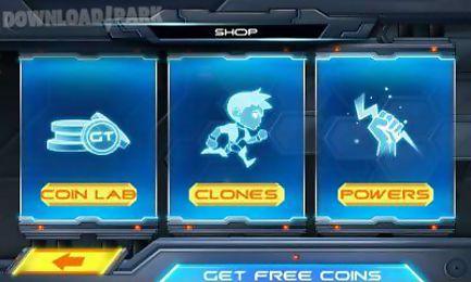 Gravity Guy 2 Android Juego Gratis Descargar Apk