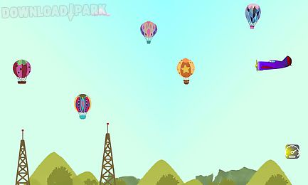 great hot air balloon race
