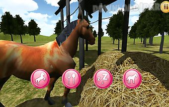 My pony world 3d