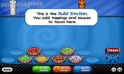 Papas Taco Mia Android Juego Gratis Descargar Apk