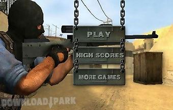 Sniper shooting games