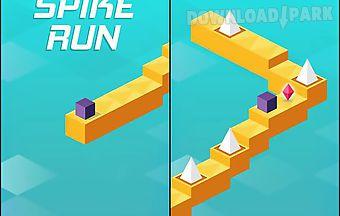 Spike run