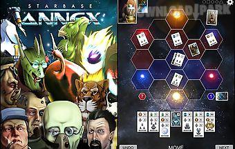 Starbase: annex