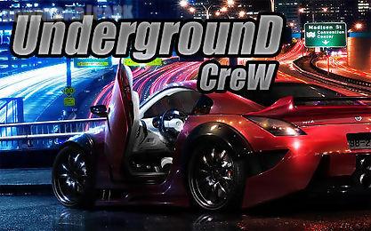underground crew