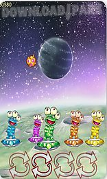 alien and monster reflection games 2014