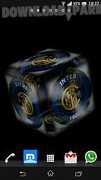 ball 3d inter milan