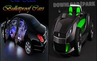 Bulletproof cars in world