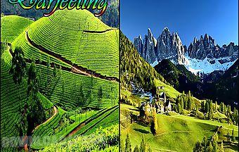Darjeeling city