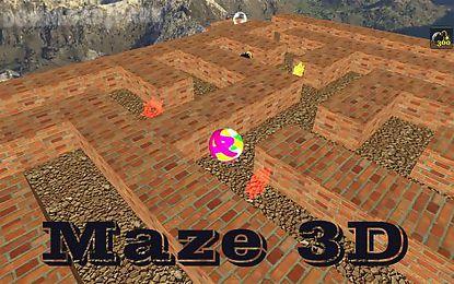 Maze 3d Android Juego Gratis Descargar Apk
