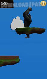 monkey war 3d