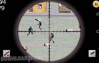 Pro shooter 3d