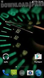speedometer 3d