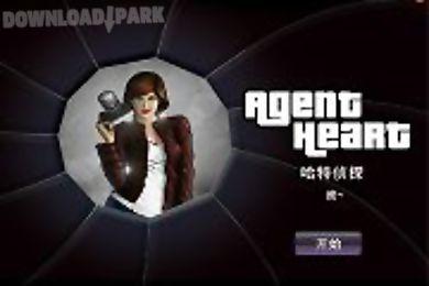 the agent detective