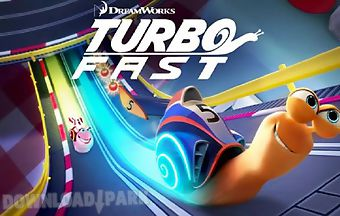 Turbo speed
