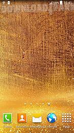alpha water live wallpaper